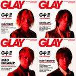 GLAY G4ii