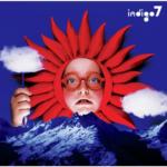 Indigo 7 太陽