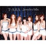 T-ARA Jewelry Box