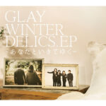 GLAY WINTER