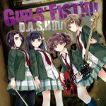 GIRLS' FIST!!! DASH